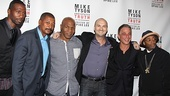Mike Tyson: Undisputed Truth – Opening Night – Leon Robinson – Robert Townsend – Mike Tyson – Adam Steck – Tony Danza – Spike Lee