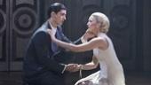 Show Photos - Evita - tour - Sean MacLaughlin - Caroline Bowman