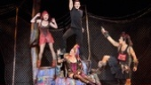 Show Photos - We Will Rock You - tour - Ruby Lewis - Brian Justin Crum - Erica Peck - Jared Zirilli