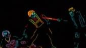 <i>iLuminate: Artist of Light</I> - Show Photos