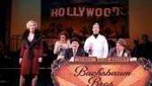 Little Me - Show Photos - Rachel York - Kathy Voytko - Lee Wilkof - Christian Borle - Lewis J. Stadlen