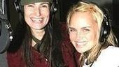 Wicked recording - Idina Menzel - Kristin Chenoweth