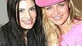 Wicked Sephora Event - Idina Menzel - Kristin Chenoweth