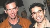 Drama Desk Cocktail Party 2006 - Harry Connick, Jr. - John Lloyd Young