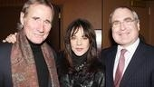 A Man For All Seasons Opening – Jim Dale – Stockard Channing – Todd Haimes