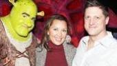 Vanessa Williams at Shrek – Vanessa Williams – Christopher Sieber – Brian d'Arcy James