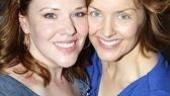 Emily Skinner at Next to Normal – Alice Ripley – Emily Skinner