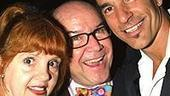 Hairspray Opening - Annie Golden - Jack O'Brien - Jerry Mitchell
