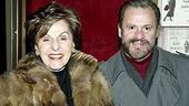 Chicago Movie Premiere - Fran Weissler - Barry Weissler