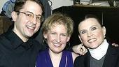 Broadway Festival 2003 - David Loud - Liz Callaway - Ann Reinking