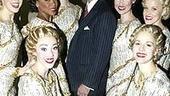 Broadway Festival 2003 - Tom Wopat - girls