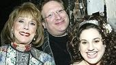 Nothing Like a Dame 2003 - Phyllis Newman - Harvey Fierstein - Marissa Jaret Winokur