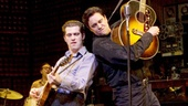 Show Photos - Million Dollar Quartet - Rob Lyons - Lance Guest