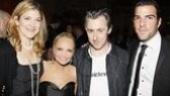 Promises, Promises opening – Victoria Clark – Kristin Chenoweth – Alan Cumming – Zachary Quinto
