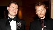 2010 Tony Winners Circle – Adam Cork – Christopher Oram