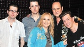 Melissa Etheridge Quartet – Melissa Etheridge – quartet – 2