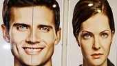 Marin Mazzie and Jason Danieley Debut in Next to Normal – kids posters