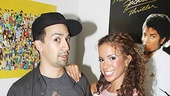 In the Heights Last Show in Los Angeles – Lin-Manuel Miranda – Lexi Lawson