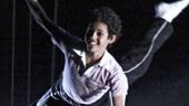 Show Photos - Billy Elliot - Liam Redhead