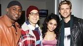 Rent at the Hollywood Bowl – Wayne Brady – Skylar Astin – Vanessa Hudgens – Aaron Tveit