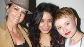 Rent at the Hollywood Bowl – Carla Gugino – Vanessa Hudgens – Emily Browning