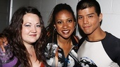 Rent at the Hollywood Bowl – Kathy Deitch – Tracie Thoms – Telly Leung