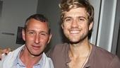 Rent at the Hollywood Bowl – Adam Shankman – Aaron Tveit