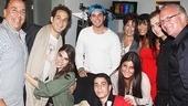 Rent at the Hollywood Bowl – Skylar Astin – family