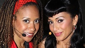 Rent at the Hollywood Bowl - Tracie Thoms – Nicole Scherzinger