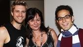 Rent at the Hollywood Bowl – Aaron Tveit – Angel Wendt – Skylar Astin