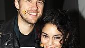 Rent at the Hollywood Bowl – Aaron Tveit – Vanessa Hudgens
