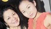 South Pacific closing - Loretta Ables Sayre - Li Jun Li