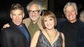 Patti LuPone Book Launch Party – Stephen Schwartz – Timothy Jerome – Kurt Peterson