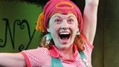 Show Photos - Freckleface Strawberry - Hayley Podschun