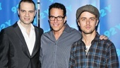 Billie Joe 92Y- Jordan Roth - Michael Mayer - Billie Joe Armstrong