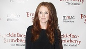 Freckleface Strawberry Opening Night – Julianne Moore (full length)