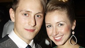 Freckleface Strawberry Opening Night – Eric Nelsen – Morgan Smith