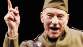 Show Photos - A Life in the Theatre - Patrick Stewart