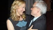 Time Stands Still Re-Opening – Laura Linney – Donald Margulies
