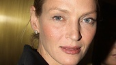 A Life in the Theatre Opening Night – Uma Thurman