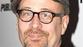 Bloody Bloody Andrew Jackson opening night – Terry Kinney