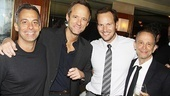 Normal Heart Benefit Reading – Joe Mantello – John Benjamin Hickey – Patrick Wilson – Joel Grey
