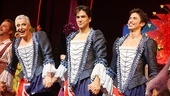 Priscilla Opening in Toronto – cc – Tony Sheldon – Will Swenson – Nick Adams (smile)