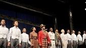 Scottsboro opening – cast 2