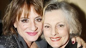 34 Women on the Verge Opening Night – Patti LuPone – Dana Ivey