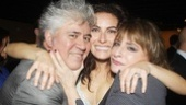 Women on the Verge Opening Night – Pedro Almodovar – Laura Benanti – Patti LuPone