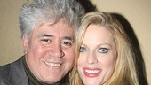 Women on the Verge Opening Night – Pedro Almodovar – Sherie Rene Scott