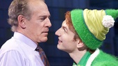 Show Photos - Elf - Mark Jacoby - Sebastian Arcelus