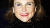 Merchant of Venice Opening night – Tovah Feldshuh