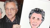 Jersey Boys at Sardi's – Frankie Valli